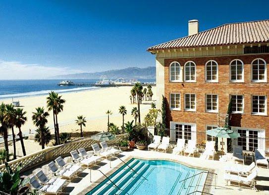 seaview hotel santa monica promo code