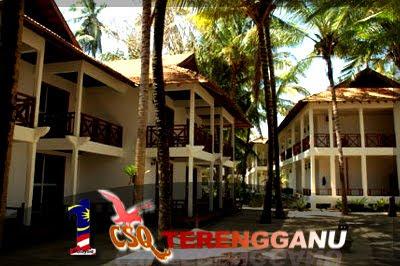 Sutra Beach Resort Terengganu ~ Csq Terengganu