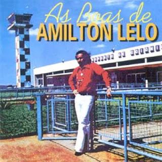 Amilton Lelo - As Boas de Amilton Lelo Capa