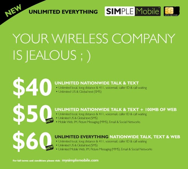 Simple Mobile starter kits             FREE | Mr Wireless