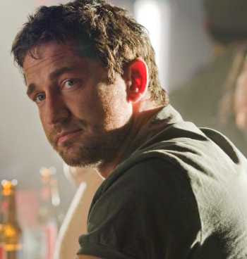 gerard butler songs
