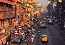 India- Kolkata-
