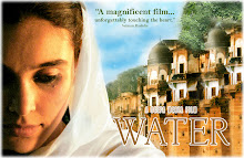 Unforgettables  films-Deepa Mehta's -  WATER -