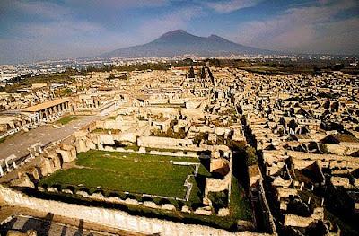 Risultati immagini per foto di pompei antica