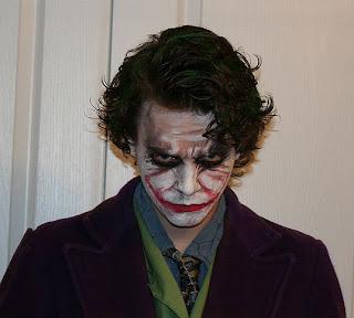 thread find the best heath ledger joker costume