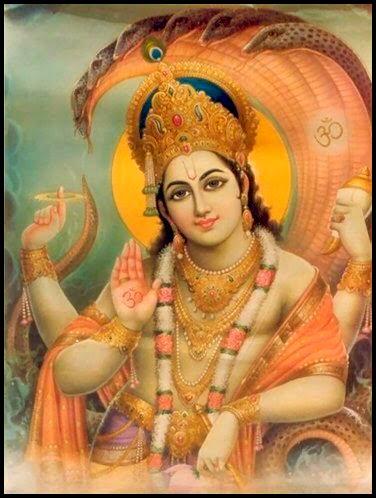 Kali and durga