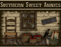 Southern Sweet Annies