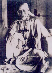 ORIGINAL PHOTO OF SHIRDI SAI BABA