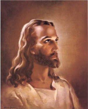 Jesus Christ - Number 1 man crush