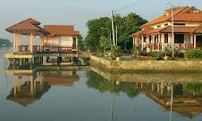 Chalet Peranginan Kuala Gula Perak