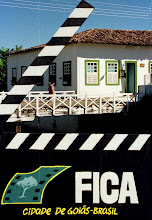 FICA-Festival Internacional de Cinema e Vídeo Ambiental