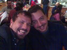 con il Maestro Michele Valluzzi