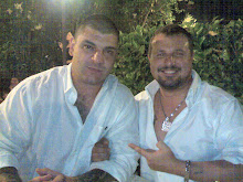 "con Gabriele ""Grizzly"""