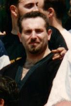 Soke Paolo Bertocchi