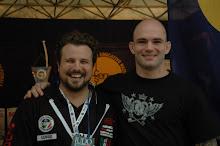 con il Maestro Federico Tisi