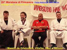 con il Maetsro Robert Daniel Villalba