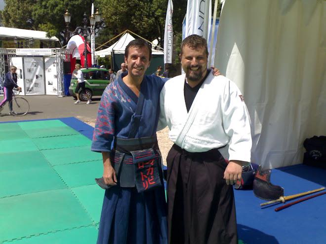 con il Maestro Marco Capitoli