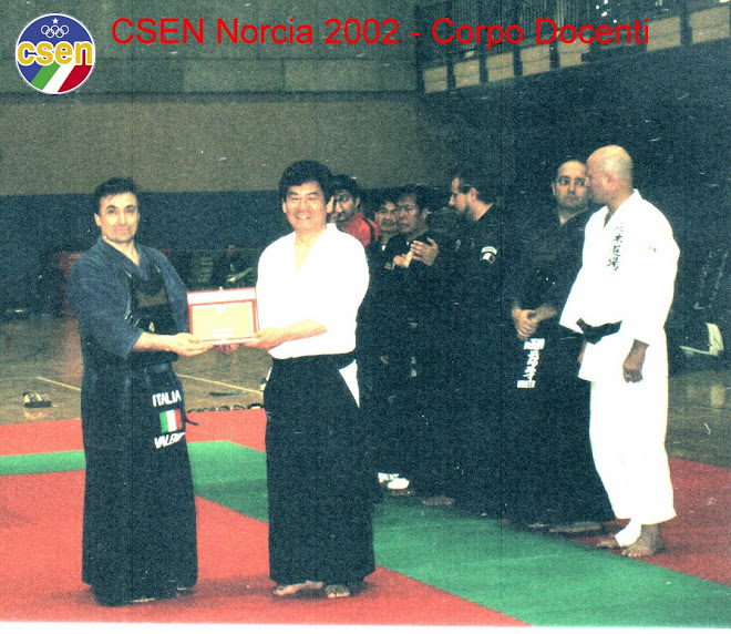 CSEN Norcia 2002