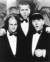 Best of The Three Stooges DVD