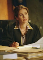 Judging Amy DVD
