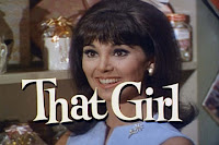 That Girl DVD