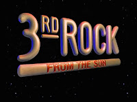 3rd rock from the sun DVD