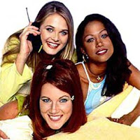 Clueless tv series DVD