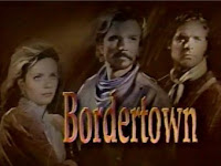 Bordertown DVD