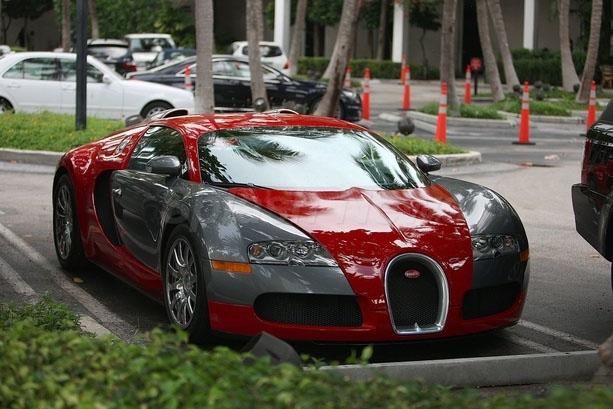 Chris Brown Cars: Young-Billionaire: Chris Brown New Bugatti