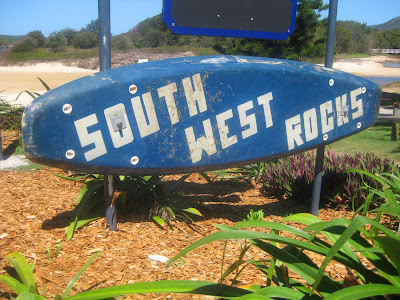 South West Rocks