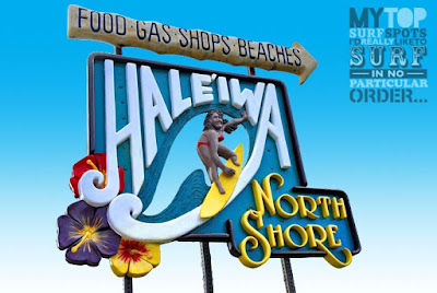 haleiwa - north shore