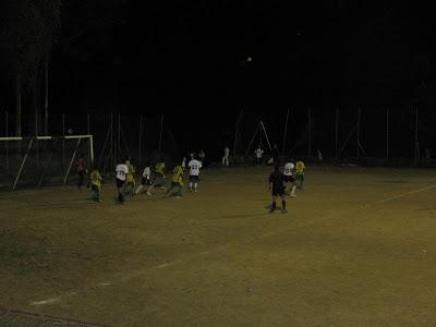 Ituango Tierra De Paz Jugando Futbol En El Estadio Municipal De