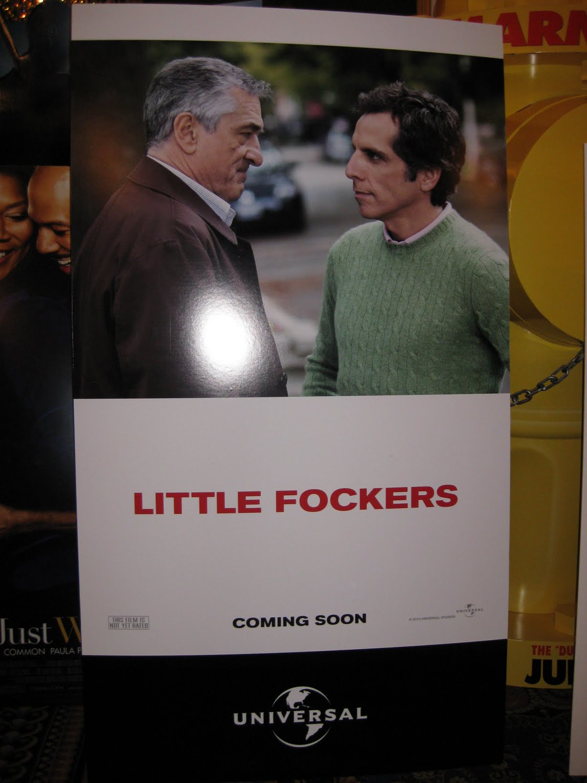 wiki meet the fockers little movie
