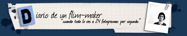 Diario de un flim-maker