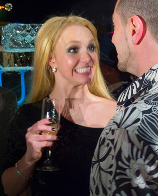 Britney Has a Rough NYE Passes Out At Her Own Party - Today's Evil Beet  Gossip – Today's Celebrity Gossip from Evil Beet Gossip