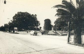 Plaza Simón Bolivar (1968)