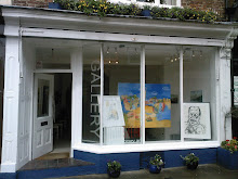 The Gallery Window