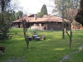 Casa AICA