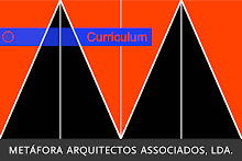 CURRICULUM/ LINKS P/ PROJECTOS MAIS RELEVANTES