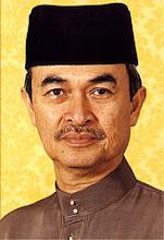 Yang Amat Berhormat Perdana Menteri Datuk Seri Abdullah bin Ahmad Badawi