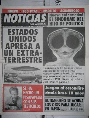 mundo noticia hoy: