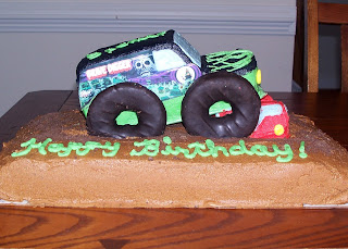 Monster Truck Crafts For Toddlers