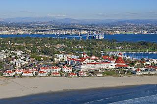 San Diego's Hotel del Coronado