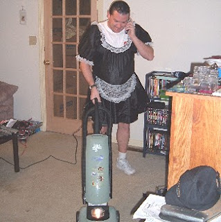 guy maid