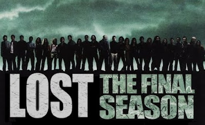 Season 6 of Lost