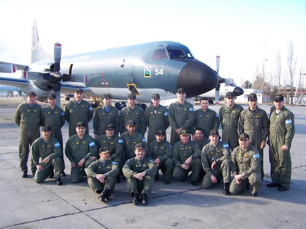 """La Armada Argentina en ejercicio multinacional """"Panamax 2007"""""""