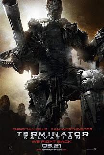 Terminator 4 We Fight Back