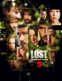 Lost Season 5 Movie