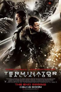 Terminator 4: La Salvación / Terminator: Salvation