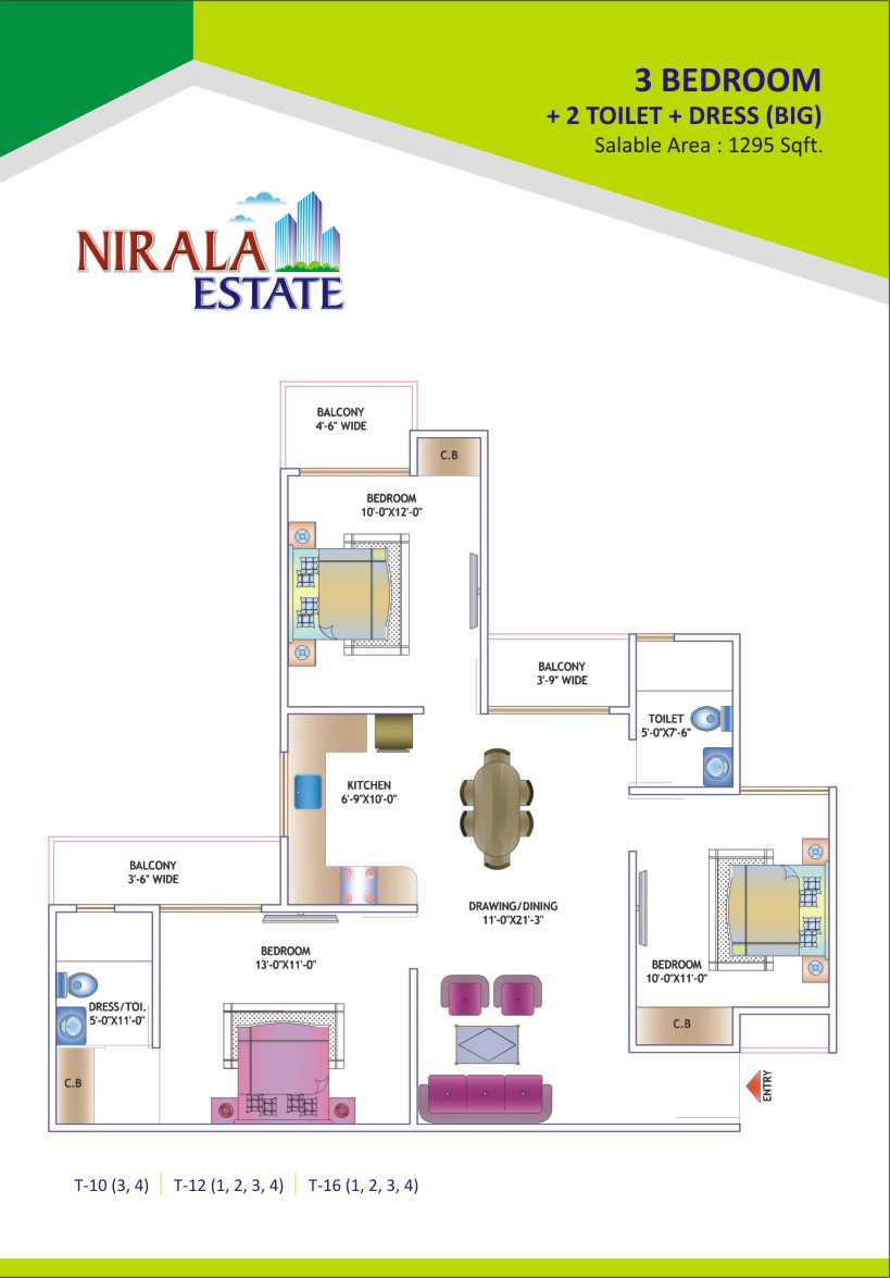 1295-sq.ft.-3bhk-floor-plan-Nirala-Estate